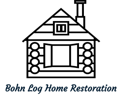 Bohn Log Home Restoration